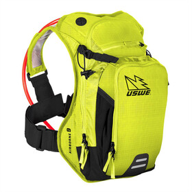 USWE Airborne 9 Backpack yellow